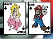 Mario Poker