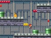 Mario Tower Coins 2