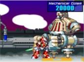 Mega Man X: Virus Mission 2