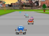 Mini Truck Racers