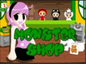 Monster Shop