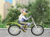 Moto Freestyler