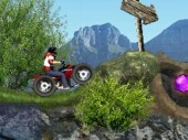 Mountain ATV