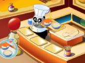 Noodle Shop