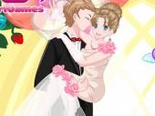 One Happy Wedding