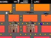 PacMan War