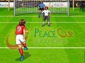 Peace Queen Cup Korea