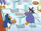 Penguin Cookshop