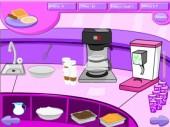 Pinky´s Pancakes