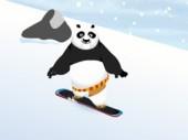 Po Snowboarding