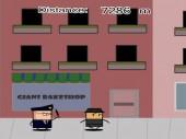 Police Run