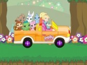 Polly's Pets