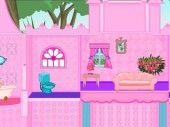 Princess Castle Doll House