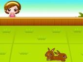 Worksheet. Juegos de conejos  MaxiJuegoscom