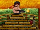 Rambo The Shooter Game