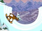 Scooby Doo Big Air Snow Show