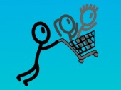 Shopping Cart Hero