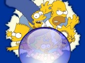 Simpson's Magic Ball