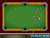 Skillfull pool