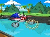 Sonic Motor Adventure