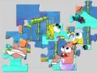 Spongebob and Patrick Baby