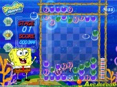 Spongebob Squarepants Bubble Fun
