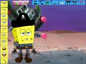 Spongebob's Game: Customize your Sponge Bob