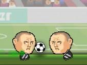 Sport Heads Football