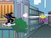 Static Shock: Microbot Menace