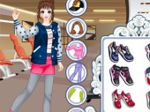 Style Adventures: Sporty Style