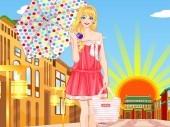 Summer Beautiful Parasol