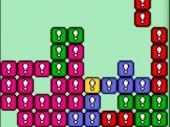 Super Mario Tetris