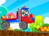 Super Mario Truck 3