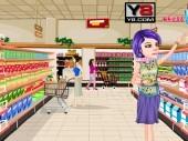 Super Market Fashion