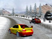 Super Rally Challenge