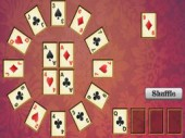 Switchback Solitaire