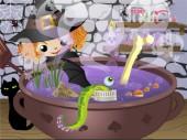 Tasty Witches Brew