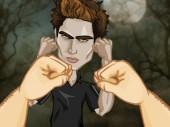 The Brawl 5: Edward Cullen