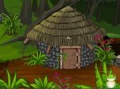 Tribal Pit Escape 1