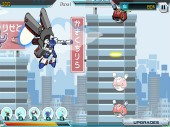 Ultimate Robotoru Super Alpha