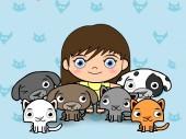 Veterinary Girl
