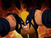 Wolverine and the X-Men: search & destroy