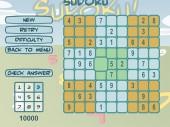 Zenith Sudoku