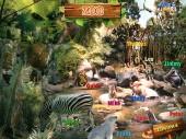 Zoo Break Out