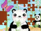 Zoo Speed Puzzle